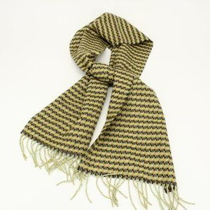 Tradition Scarves Iowa Hawkeyes Scarf University of Iowa Knitted Classic